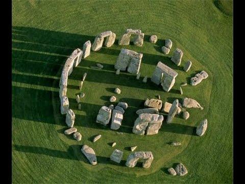 Badacze Tajemnic – Stonehenge