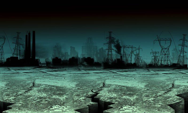 Biblia – 7 znaków Apokalipsy [HD]