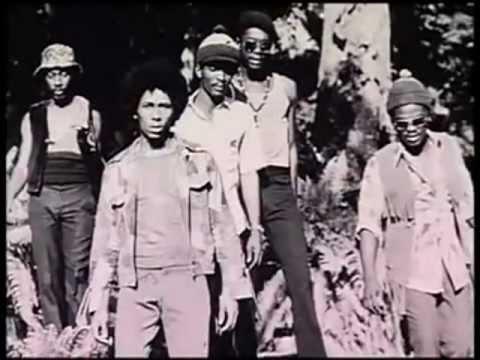 Bob Marley – Duchowa Podróż