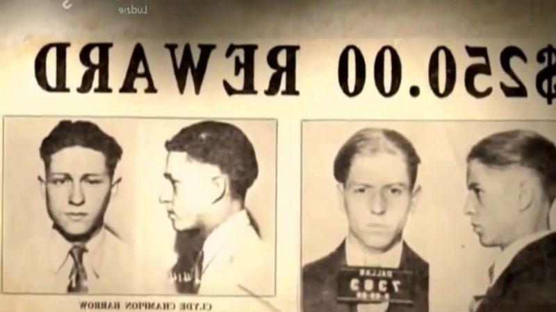 Bonnie i Clyde – Prawdziwa historia