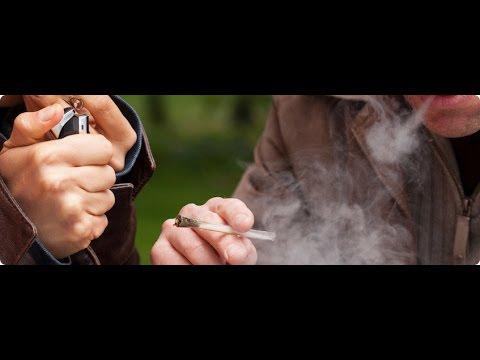 Ciemna strona palenia marihuany – Schizofrenia