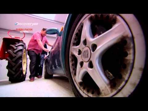 Fani czterech kółek – Porsche 993 Targa