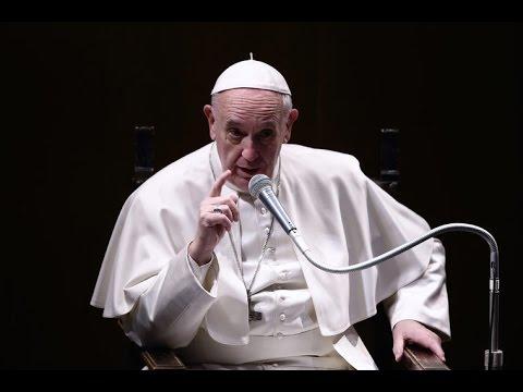 Franciszek – Papież buntownik
