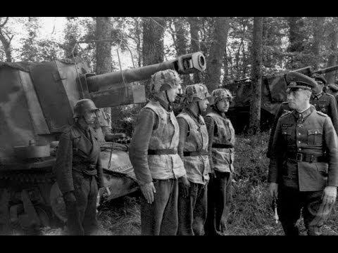 Generałowie Hitlera – Ervin Rommel