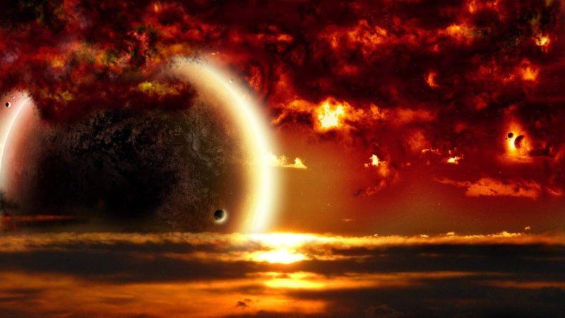 Gwiazdozbiory – Tajemnice Kosmosu [HD]