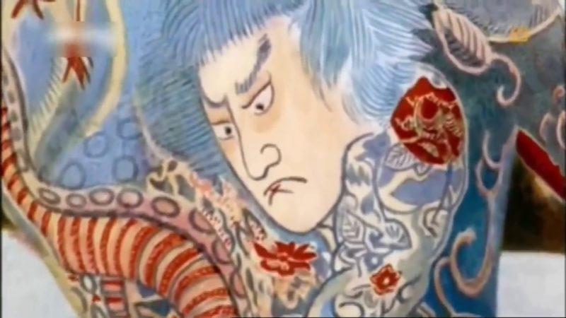 Historia tatuażu [HD]