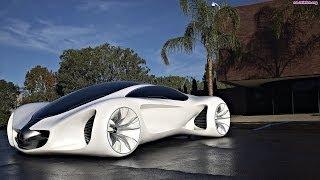 Inteligentne samochody – Przyszłość bez kierowcy [HD]