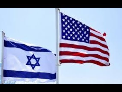 Izrael i Spółka
