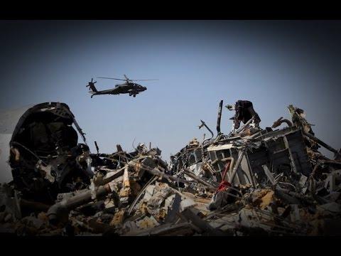 Katastrofy Lotnicze – Uderzenie