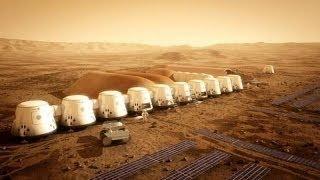 Kolonizacja Kosmosu – Na podbój Księżyca i Czerwonej Planety