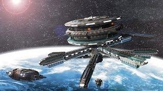 Komercjalizacja Kosmosu – Kosmiczna Turystyka