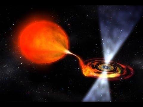 Kosmos – Tajemnice Wszechświata – Ewolucja Gwiazd [HD]