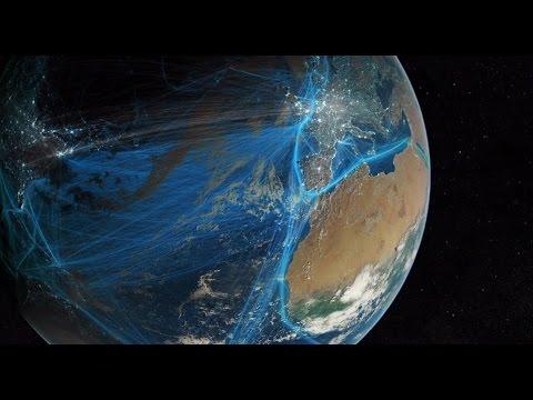 Ludzka wytrzymałość, przeczucie i przyszłość Ziemi