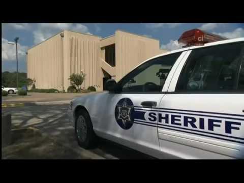 Morderstwo w Shreveport