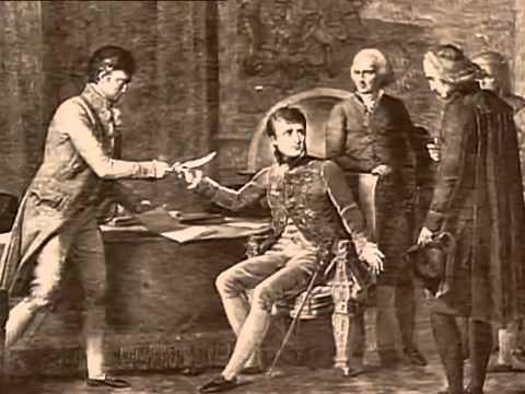 Napoleon Bonaparte – Potęga Francji
