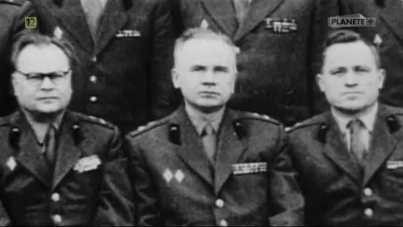 Oleg Pieńkowski – Człowiek który ocalił Świat