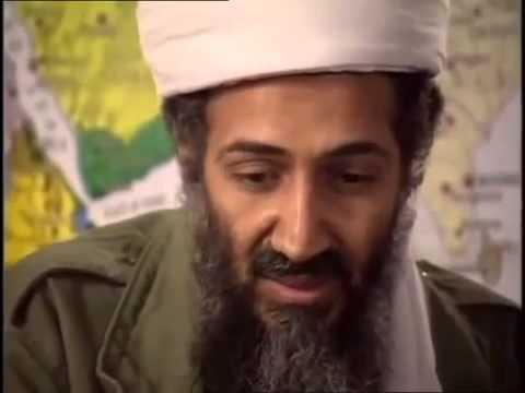 Osama Bin Laden – W imię Allaha