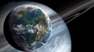 Planety Pozasłoneczne – W poszukiwaniu drugiej Ziemi
