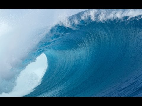 Pradawne Tsunami [HD]
