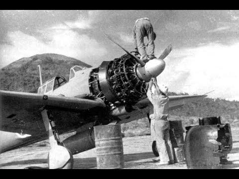 Sekretne samoloty japońskie