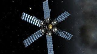 Sekrety Sond Kosmicznych