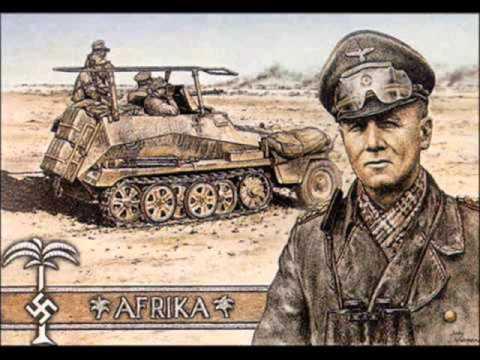 Sensacje XX wieku – Erwin Rommel (audycja radiowa)