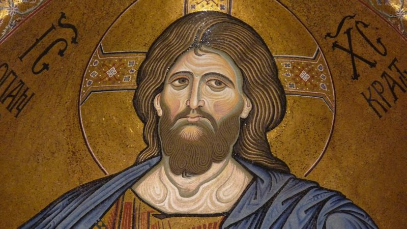 Śladami Jezusa z Nazaretu