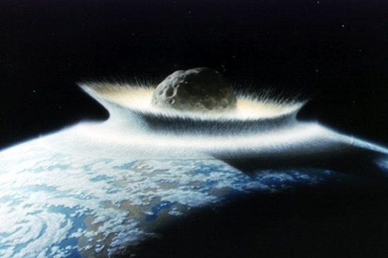Śmierć Ziemi [HD 1080]