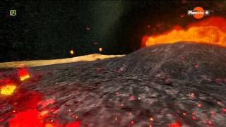 Tajemnice wszechświata – Superwulkany