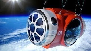 Turystyka w kosmosie