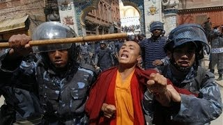 Tybet – walka o wolność [HD]