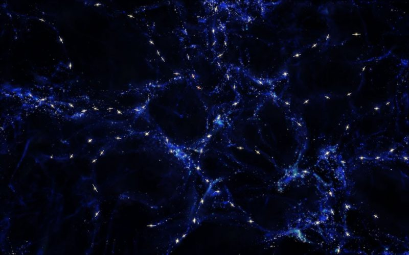 Zaskakujący wszechświat [HD]