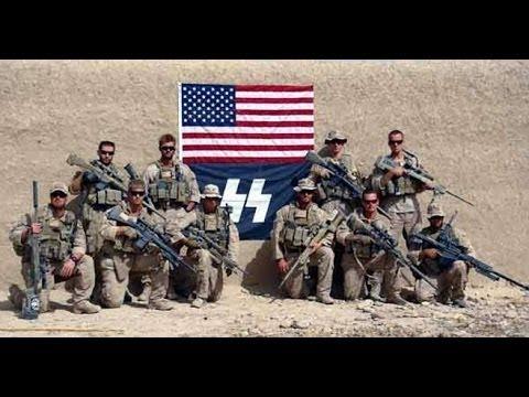 Ameryka – Od Wolności Do Faszyzmu