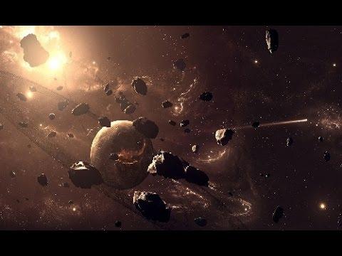 Gdy kosmos zmienia historię [HD]