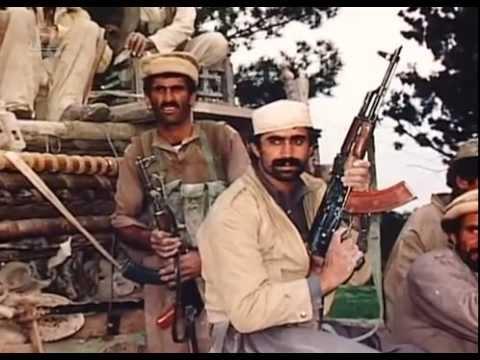 Historia karabinu AK-47