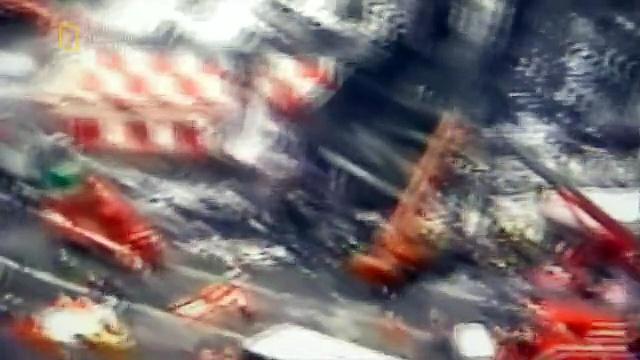 Katastrofy w przestworzach – Niewidoczny samolot