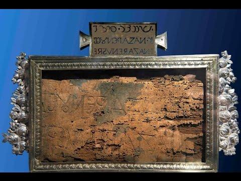 Łowcy mitów – W poszukiwaniu prawdziwego krzyża Chrystusa
