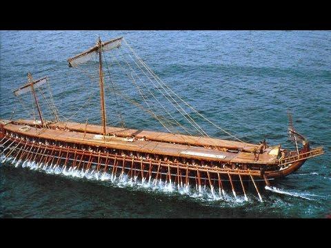 Najdawniejsze Technologie Morskie – Władcy Mórz
