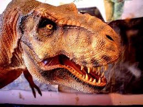 Najwięksi zabójcy – Dinozaury