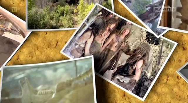 Nasz ojciec neandertalczyk