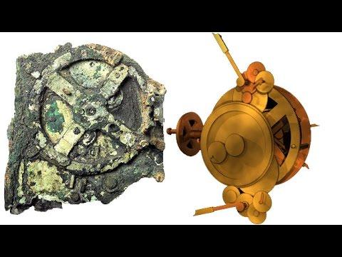Odkrycia starożytności – Komputery