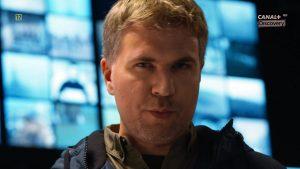 """Polscy szpiedzy – Jerzy """"Arnold"""" Kaczmarek [HD]"""
