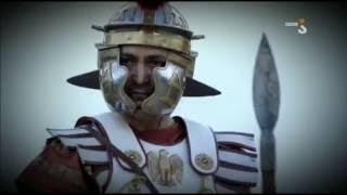 Rzym bez tajemnic – Legiony [HD]