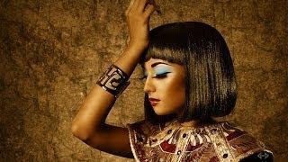 Tajemnica śmierci Kleopatry