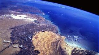 Tajemnice wszechświata – Niespokojna Ziemia
