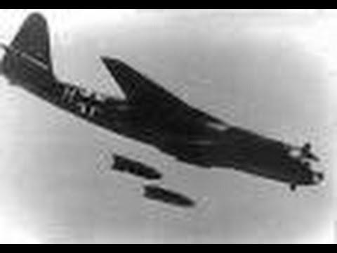 Tajne samoloty Luftwaffe