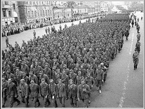 Wojna rosyjska – Kult jednostki