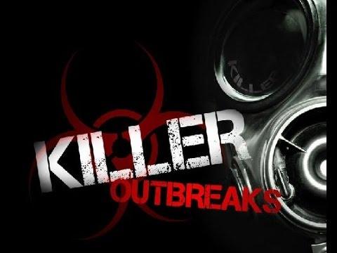 Zabójcze wirusy – Krwawy Sport