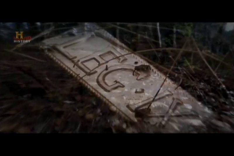 Zaginiony Rzymski Legion [HD]