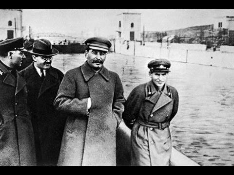 Zamachy na Stalina